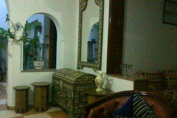 Residence Acharoui - фото 7