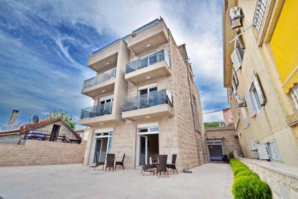 Apartments Bojana - фото 50