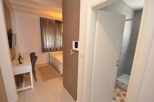 Apartments Bojana - фото 10