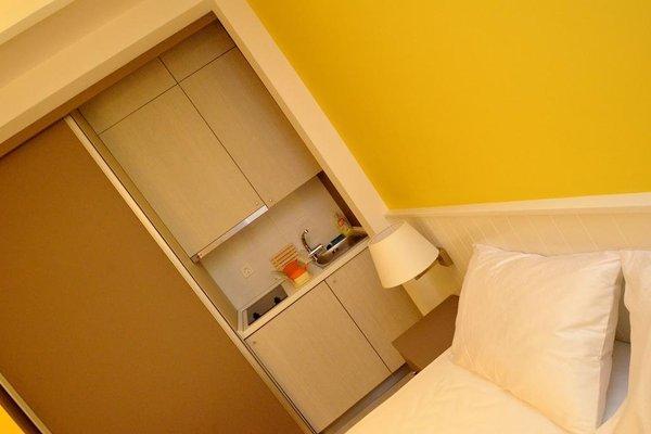 Apartments Bojana - фото 15