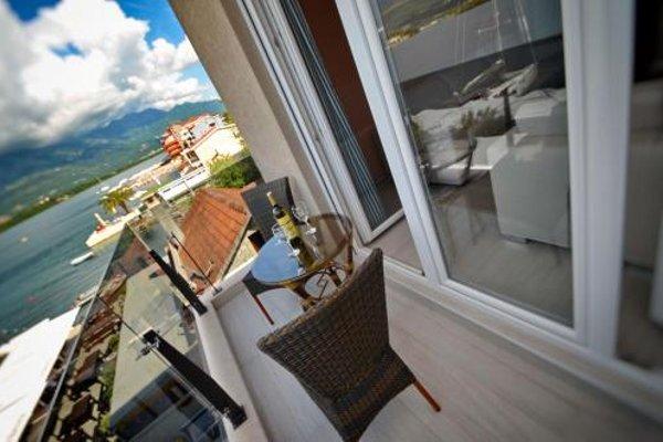 Apartments Bojana - фото 18