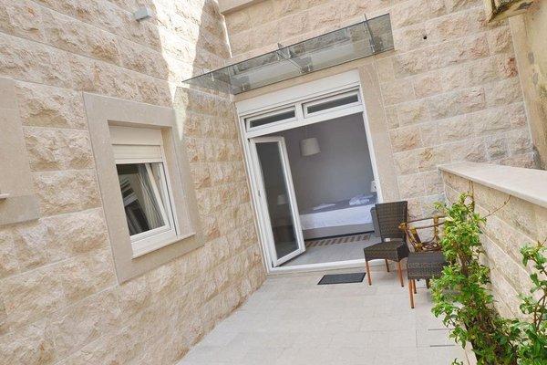 Apartments Bojana - фото 22