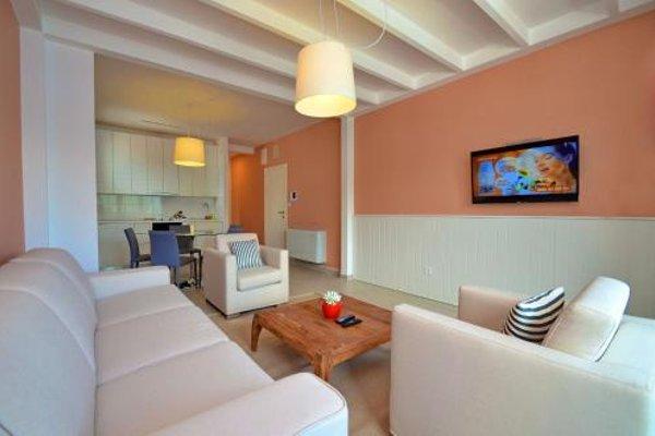 Apartments Bojana - фото 5