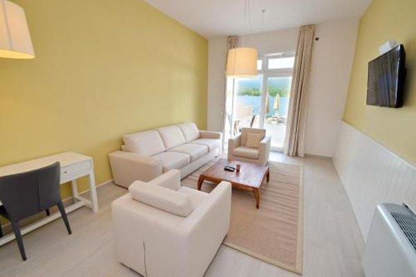 Apartments Bojana - фото 6