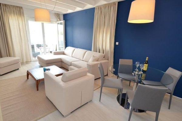 Apartments Bojana - фото 7