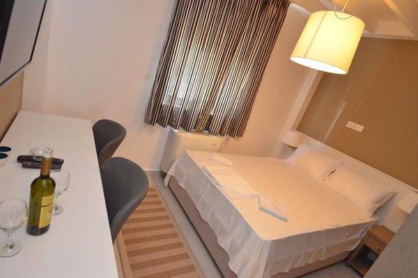 Apartments Bojana - фото 8