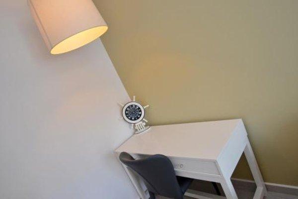 Apartments Bojana - фото 9
