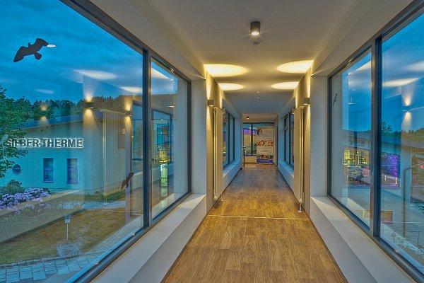 Sante Royale Hotel- & Gesundheitsresort Warmbad Wolkenstein - фото 14