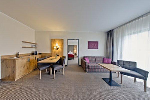 Sante Royale Hotel- & Gesundheitsresort Warmbad Wolkenstein - фото 15