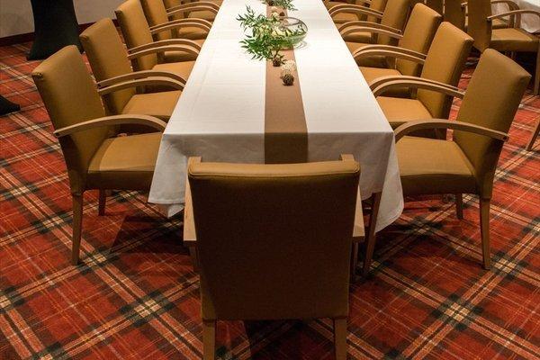 Sante Royale Hotel- & Gesundheitsresort Warmbad Wolkenstein - фото 16