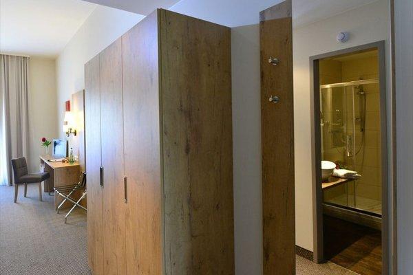 Sante Royale Hotel- & Gesundheitsresort Warmbad Wolkenstein - фото 18