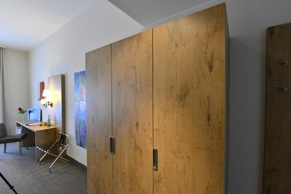Sante Royale Hotel- & Gesundheitsresort Warmbad Wolkenstein - фото 19