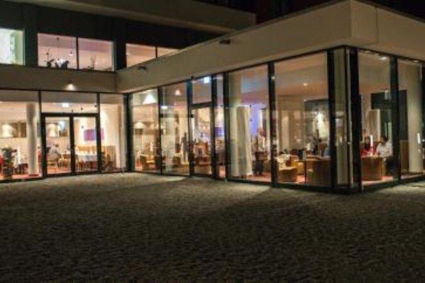 Sante Royale Hotel- & Gesundheitsresort Warmbad Wolkenstein - фото 20