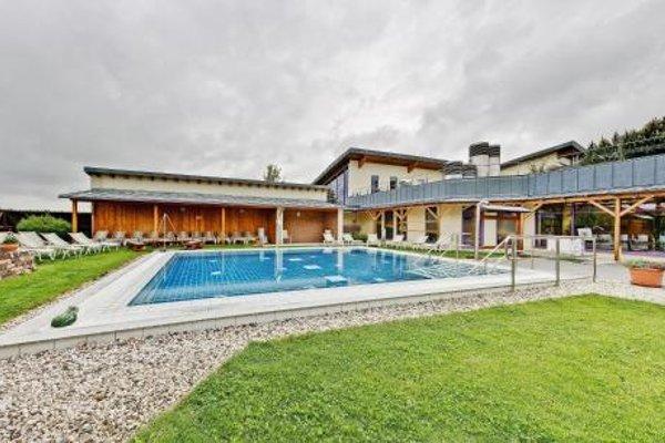 Sante Royale Hotel- & Gesundheitsresort Warmbad Wolkenstein - фото 22