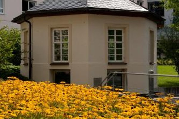 Sante Royale Hotel- & Gesundheitsresort Warmbad Wolkenstein - фото 23
