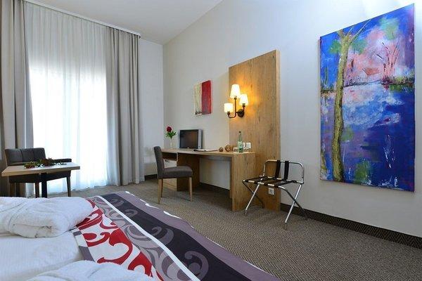 Sante Royale Hotel- & Gesundheitsresort Warmbad Wolkenstein - фото 3