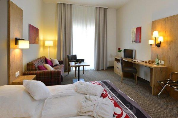 Sante Royale Hotel- & Gesundheitsresort Warmbad Wolkenstein - фото 4