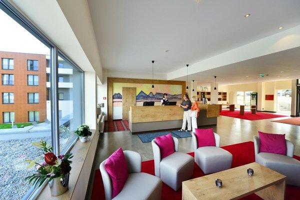 Sante Royale Hotel- & Gesundheitsresort Warmbad Wolkenstein - фото 5