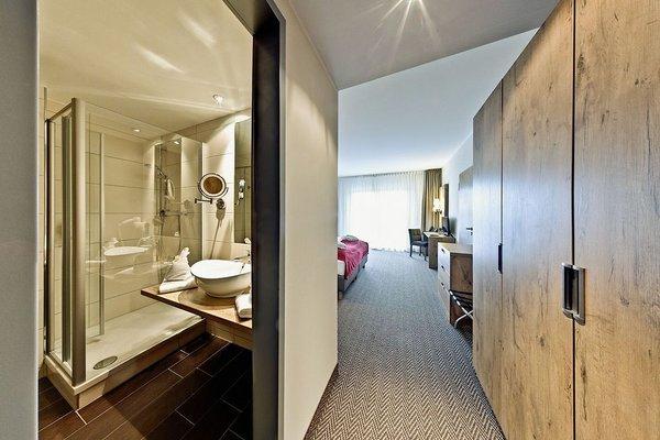 Sante Royale Hotel- & Gesundheitsresort Warmbad Wolkenstein - фото 6