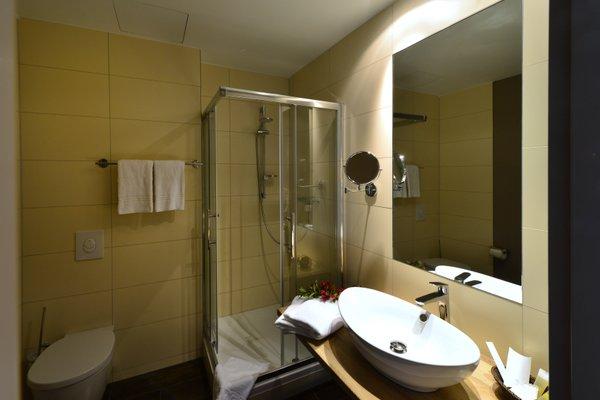 Sante Royale Hotel- & Gesundheitsresort Warmbad Wolkenstein - фото 8