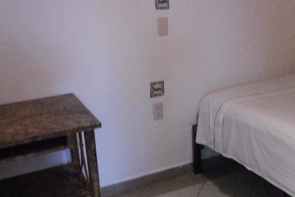 Suites INR El Forestal - фото 3