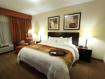 Апартаменты Fairfield Inn & Suites Somerset