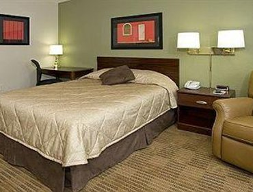 Апартаменты Extended Stay America - Somerset - Franklin