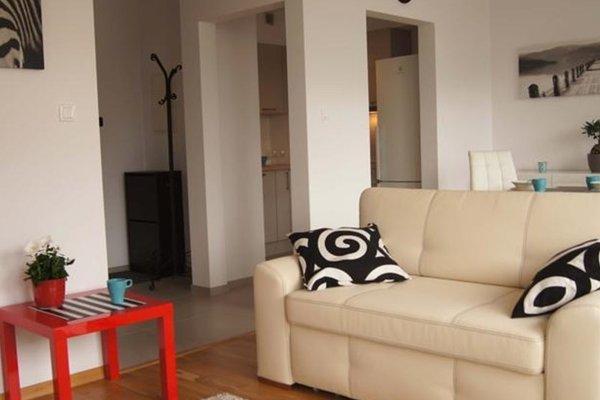 Top Apartments - фото 50