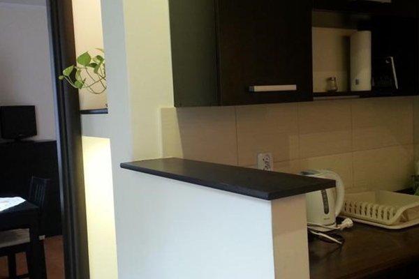 Apartament Krystyna w Orlowie - фото 11