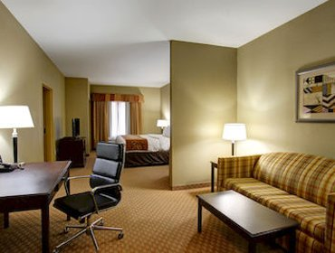 Апартаменты Comfort Suites Copperas Cove