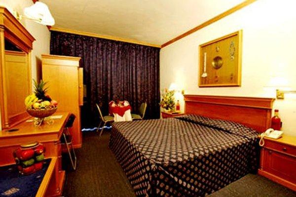 Al Khaleej Grand Hotel - фото 92