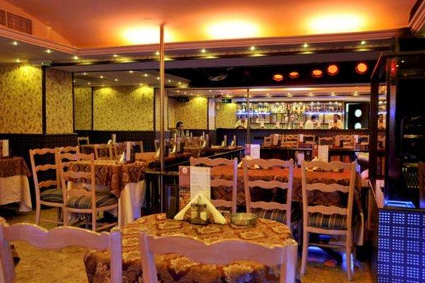 Al Khaleej Grand Hotel - фото 61