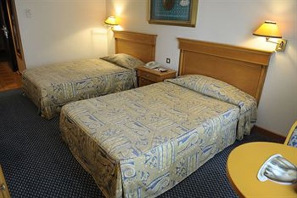 Al Khaleej Grand Hotel - фото 53