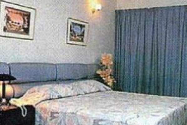 Al Khaleej Grand Hotel - 54