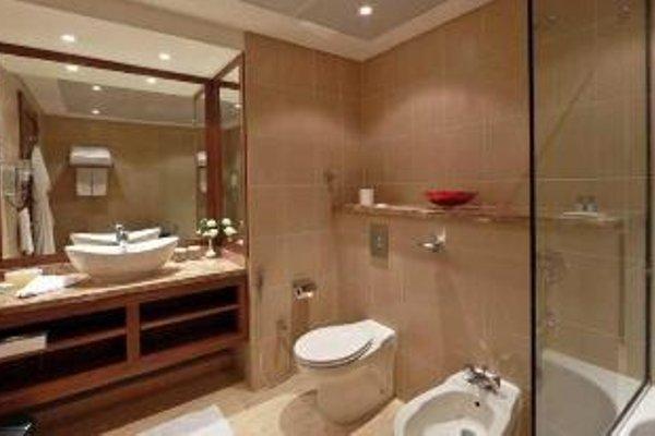 Al Khaleej Grand Hotel - 56