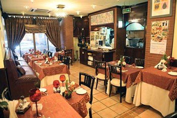 Al Khaleej Grand Hotel - фото 57
