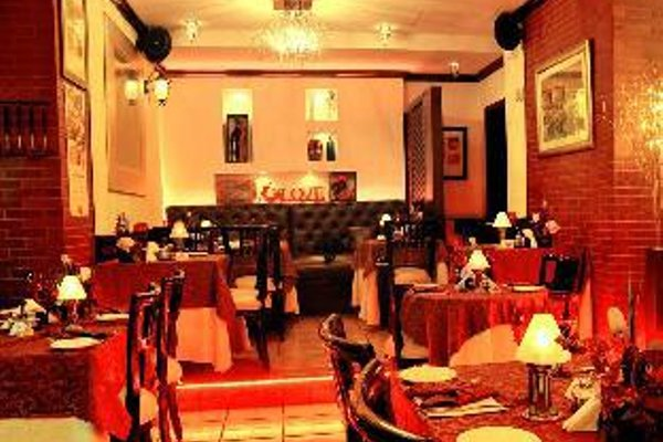 Al Khaleej Grand Hotel - фото 58