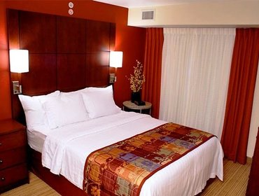 Гестхаус Residence Inn by Marriott Covington Northshore