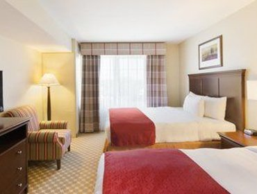 Апартаменты Country Inn and Suites by Carlson Covington