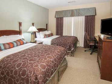 Апартаменты Staybridge Suites Covington