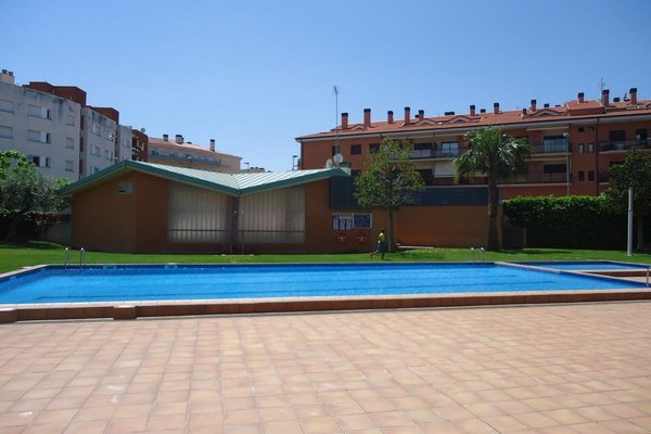 Apartamento Family Santa Cristina- Low Floor - фото 19