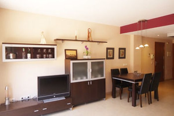 Apartamento Family Santa Cristina- Low Floor - фото 7