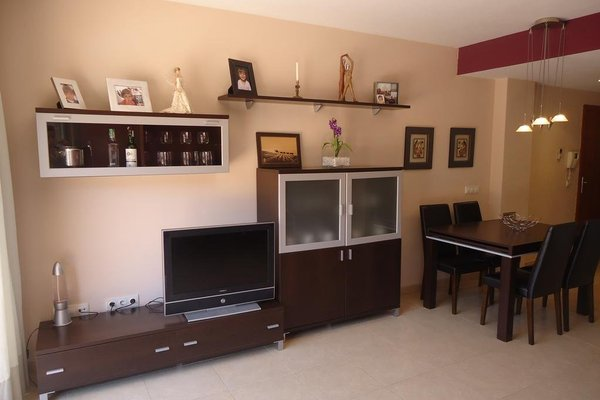 Apartamento Family Santa Cristina- Low Floor - фото 8
