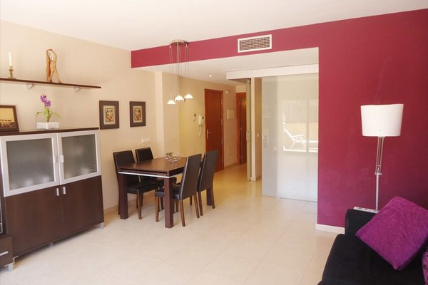 Apartamento Family Santa Cristina- Low Floor - фото 9