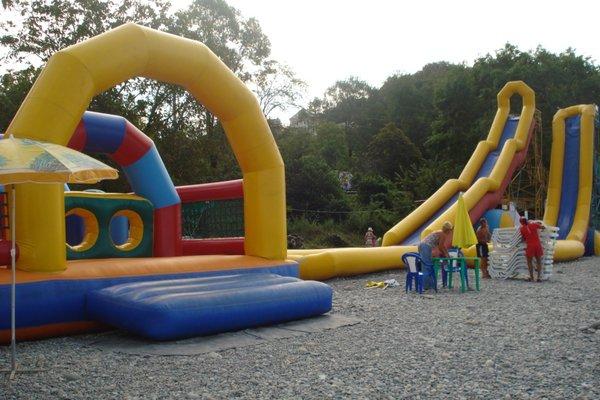 Гостиница Амалия - фото 18