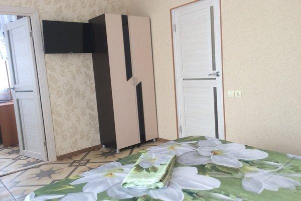 Гостиница Амалия - фото 8
