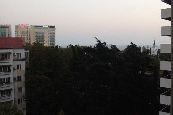 Апартаменты на Первомайской - фото 8