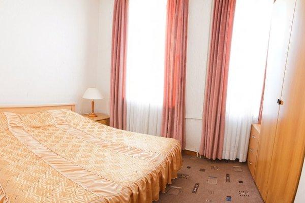 Отель Боровница - фото 41