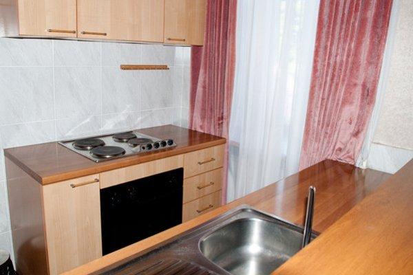 Отель Боровница - фото 11
