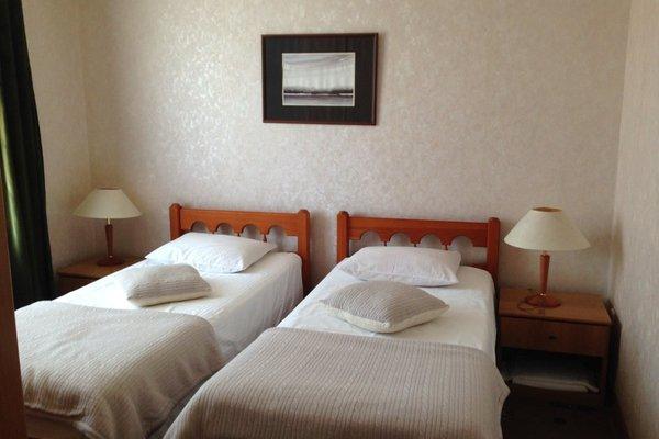 Отель Боровница - фото 3